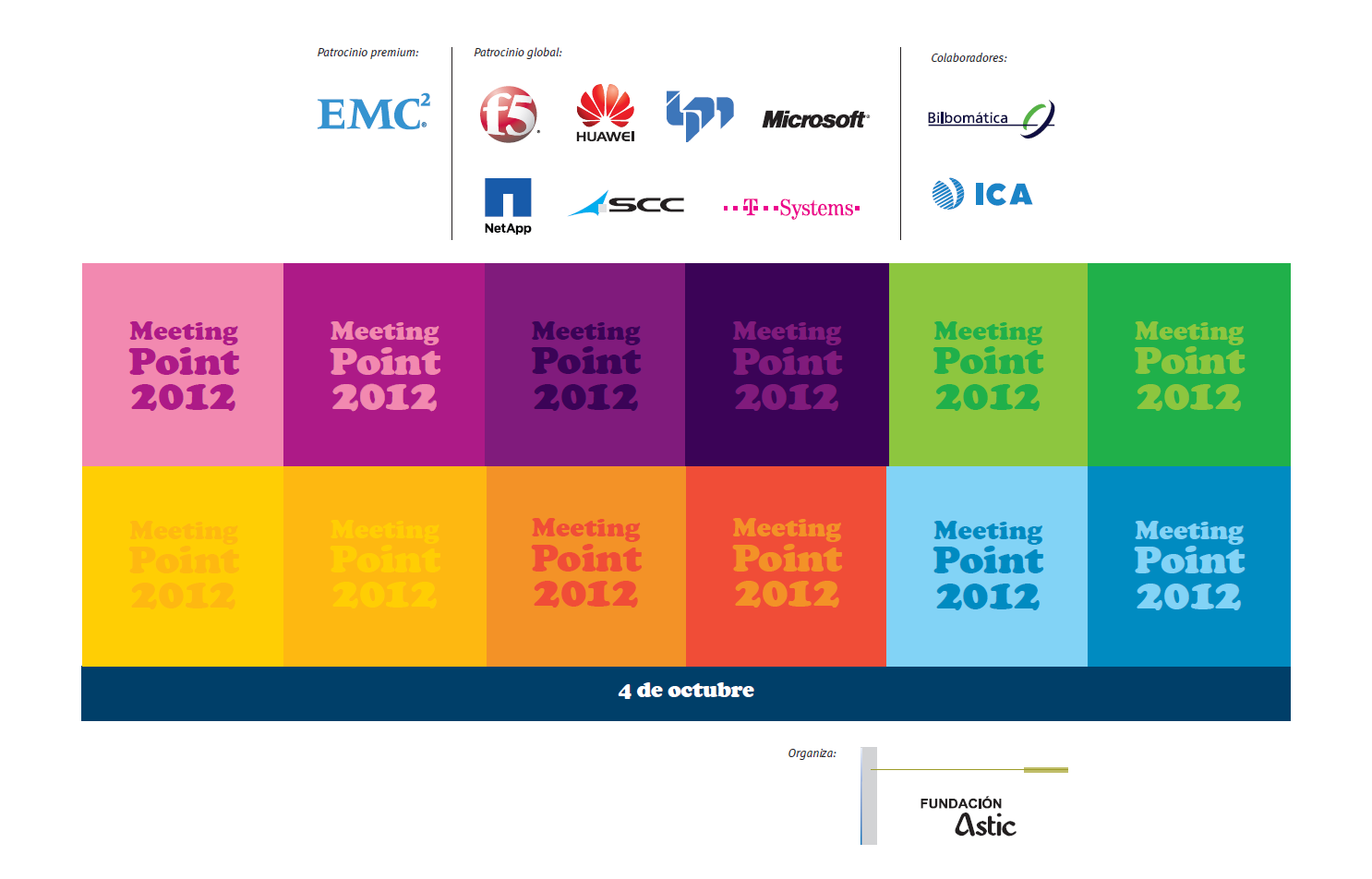 Meeting Point 2012
